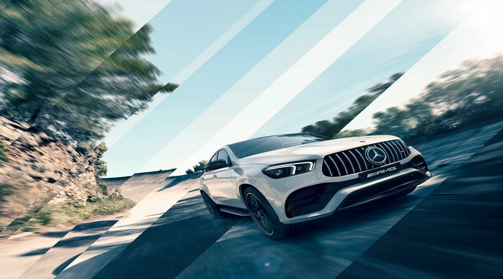 AMG GLE 53 4MATIC+ - Exhibit Magazine