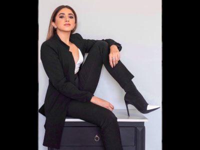 Aashna Shroff - Fashion Influncer- Exhibit Magazine