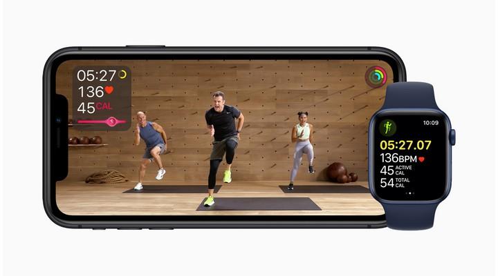 Apple Fitness Watch - Exhibit Magazine India