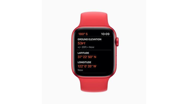 Apple Fitness Watch - Exhibit Magazine