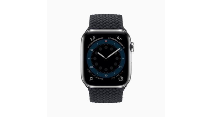 Apple Watch Series 6 - Exhibit Magazine India