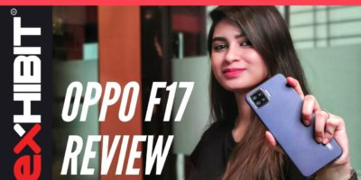 oppo f17 review