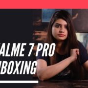 Realme 7 Pro | Unboxing - Exhibit Magazine