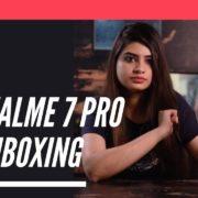 Realme 7 Pro   Unboxing - Exhibit Magazine
