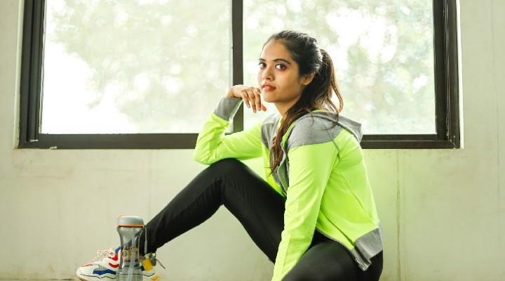 Somya Luhadia (Fitness Influencer) - Exhibit Magazine