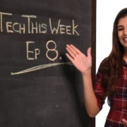 Tech of the Week Episode 8 - Exhibit Tech Magazine
