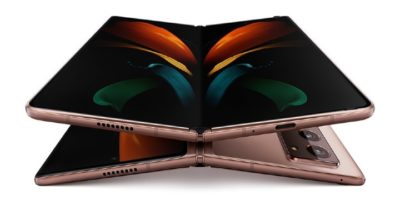 Samsung Galaxy Fold 2 - Exhibit Magazine