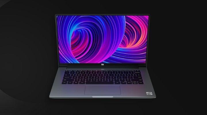 Mi Notebook 14 Horizon edition Laptop -Exhibit Magazine