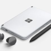 Microsoft Surface Duo - Exhibit Magazine India