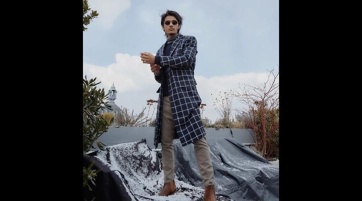 Usaamah Siddique (Fashion Influncer) - Exhibit Magazine