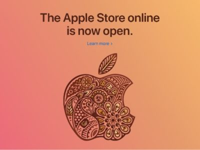 Apple Store Online India - Exhibit Magazine