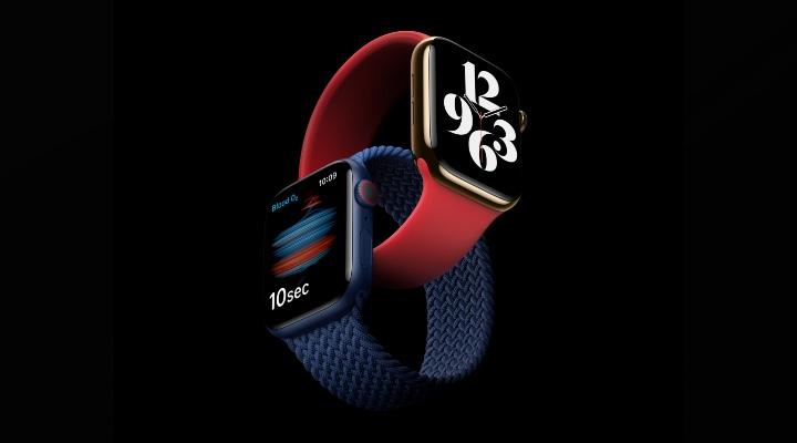 Apple Watch - Exhibit Tech Magazine Online