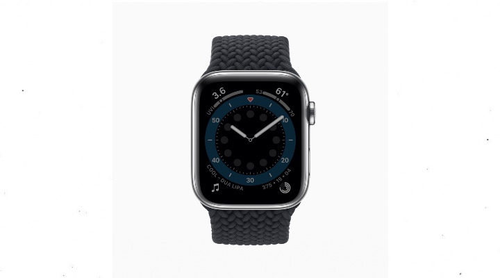 Apple Watch - Exhibit Tech Magazine India