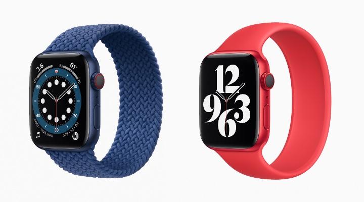 Apple Watch Colors - Exhibit Tech Magazine Online