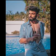 Manav Chhabra (Lifestyle Influencer) - Exhibit Magazine