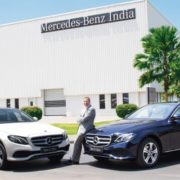 Mercedes Benz India - Exhibit Magazine