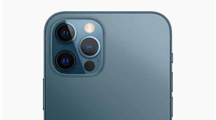 Apple Iphone 12 Series Camera - Tech Update Online