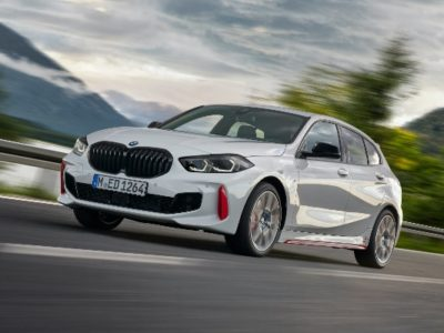 BMW 128t - Exhibit Magazine