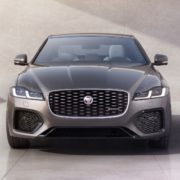 New Jaguar XF - Exhibit Magazine India