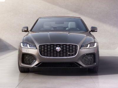New Jaguar XF - Exhibit Magazine India