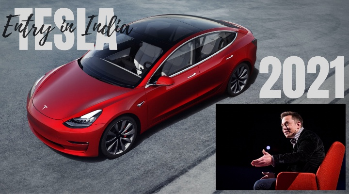 Tesla in India 2021 - Exhibit Magazine