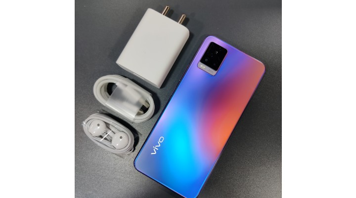 Vivo v20 review  - Exhibit Magazine