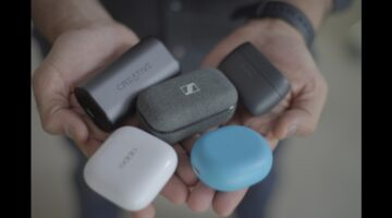 TWS Earbuds - Take your pick !