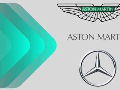 Mercedes-Benz AG and Aston Martin - Exhibit Magazine