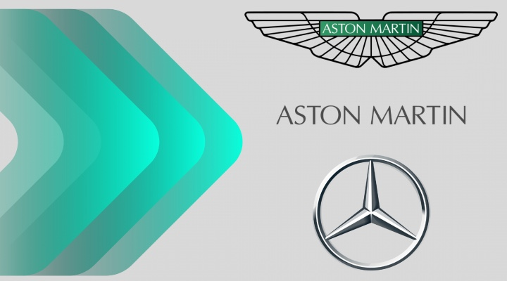 Mercedes-Benz AG and Aston Martin - Exhibit Magazine