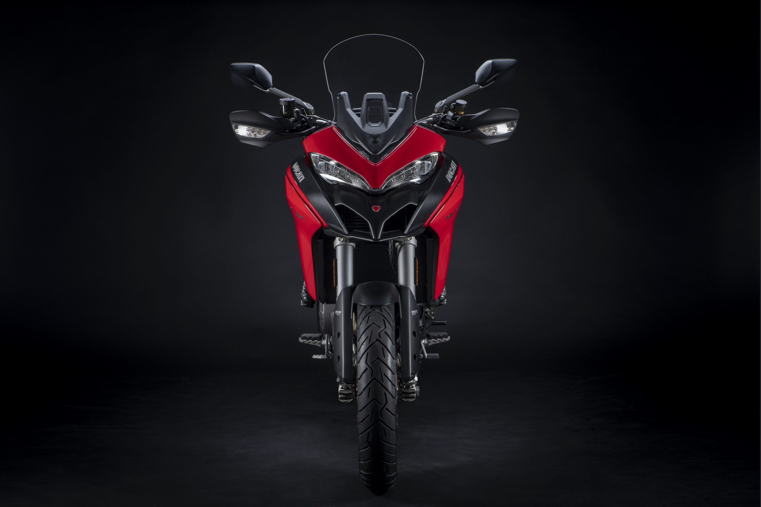 Ducati Multistrada 950 S - Exhibit Magazine India