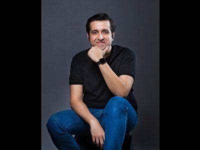 Madhav Seth - Exhibit Magazine