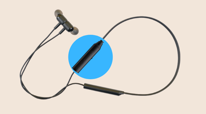 Redmi Sonicbass Wireless earphones