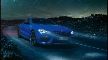 The First-Ever M8 Coupe - The Wild child of the BMW Stable