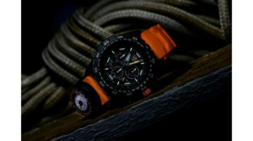 Survive in Style! Luminox Bear Grylls Survival MASTER Series 3749 Watch Review
