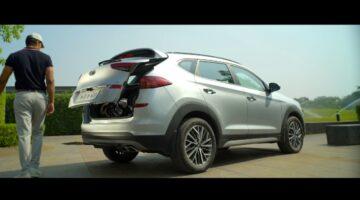 Hyundai Tuscon | Randeep Hooda | Exhibit Production