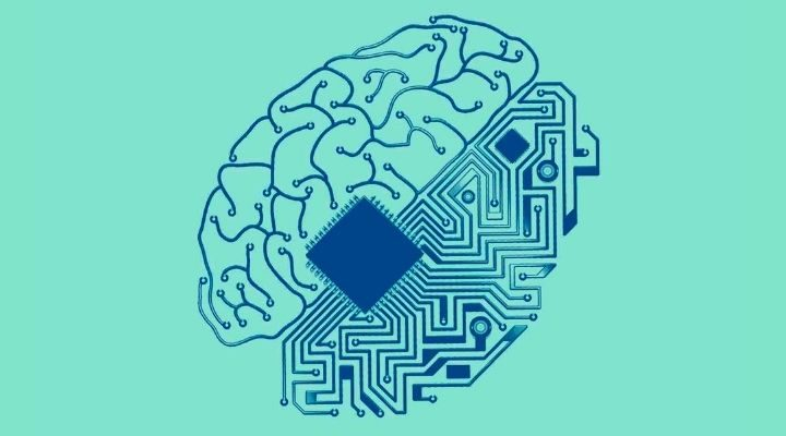 Artificial Intelligence News Coding Brain