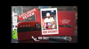 Saregama Carvaan Karaoke | Exclusive Review