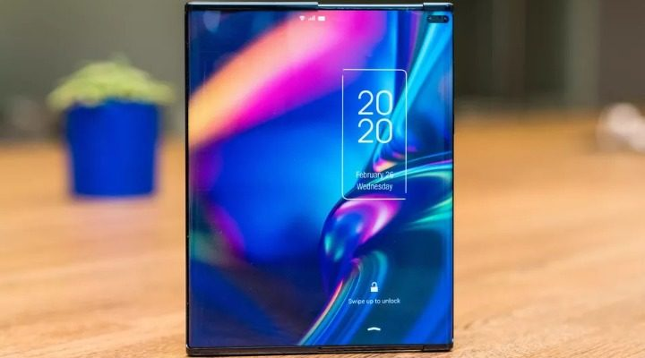 Upcoming Smartphone Trends 2021