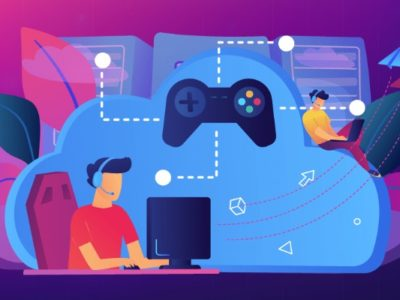 Cloud Gaming India