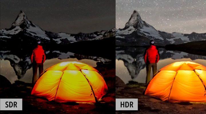Best Gaming TVs HDR