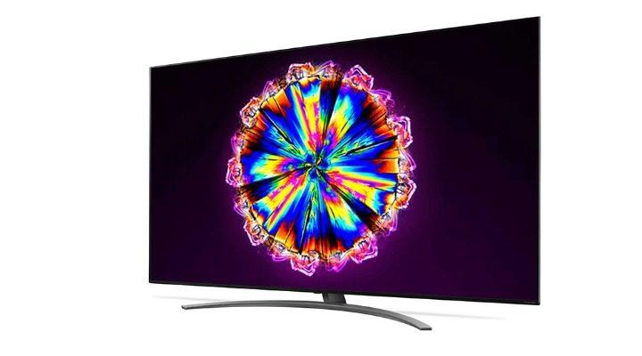 Best Gaming TVs LG Nano 91 86 Inch