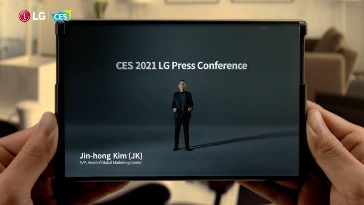 CES 2021 Showcase