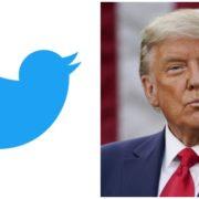 Twitter vs POTUS