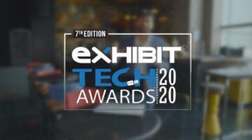 Exhibit Tech Awards 2020