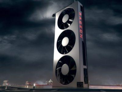 AMD CES 2021