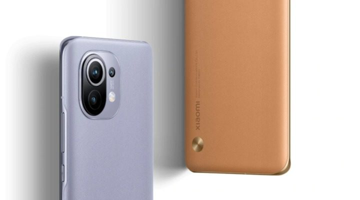 Snapdragon 888 Xiaomi MI 11