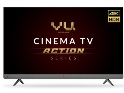 Vu Cinema TV - Action Series