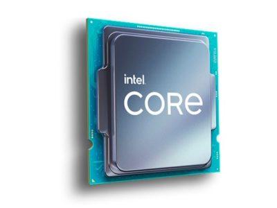 Intel CES 2021