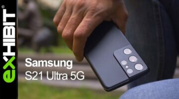 Samsung S21 Ultra 5G - Is it the best out there?