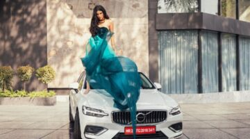 Shruti Haasan – The Sensational